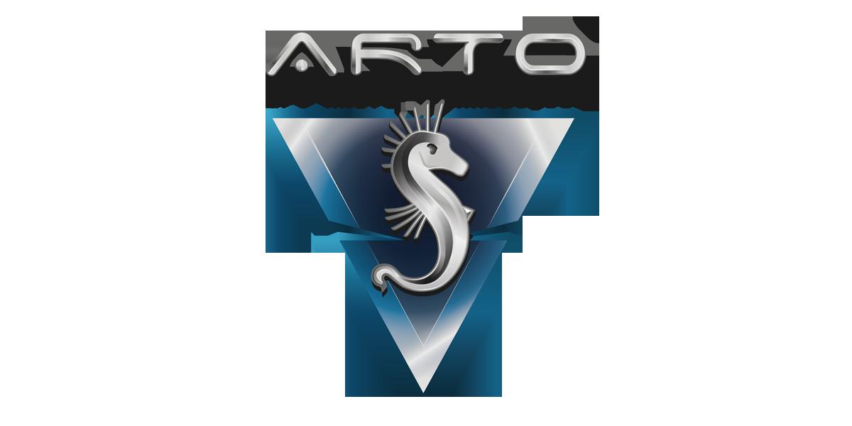 Arto Logo