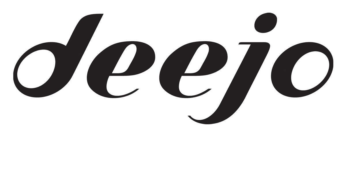 Deejo Logo